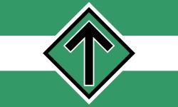 PohjosmainenFlag