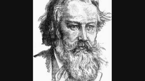 Hungarian Dance No 2 (Brahms)