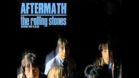The Rolling Stones - aftermath full album