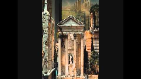 Ancient Roman Music (118 Minutes)