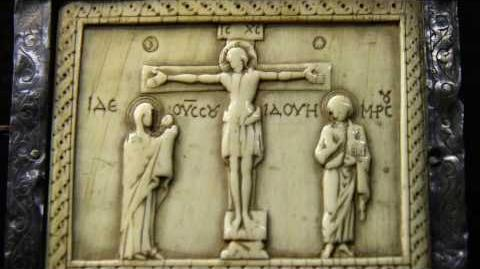 Chant of Benevento - Qui manducaverit