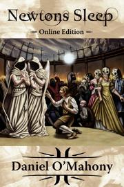 Newtons Sleep ebook cover