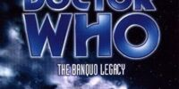 The Banquo Legacy (novel)