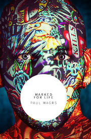 Marked for Life republished cover