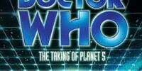 The Taking of Planet 5 (novel)