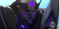 Soundwave (Transformers Prime)