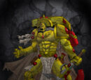 Dante (Warhammer 40K)
