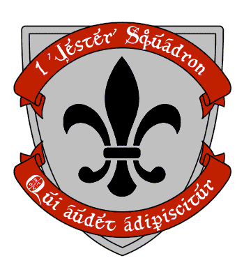 File:1 Squadron 'Jester'.png