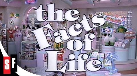 The Facts of Life theme