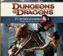 Player's Handbook 3
