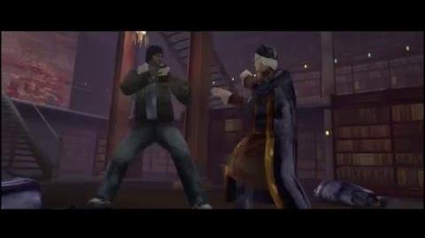"Fahrenheit Indigo Prophecy ""Remastered"" - Bonus Movies Sequences - Fist of Takeo"