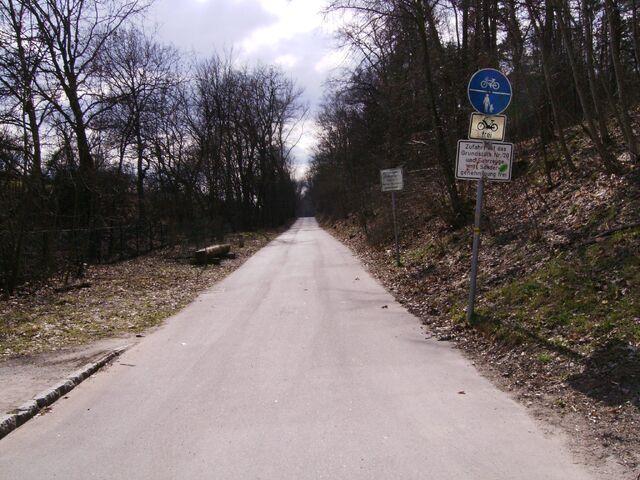 Datei:Königsweg vom Auerbachtunnel aus gesehen.jpg
