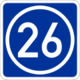 Zeichen 406