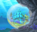 Mermaid Fairilu's Sea