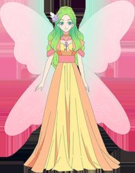 Fairilu Marje-anime