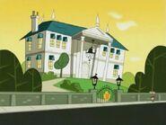 Buxaplenty Mansion