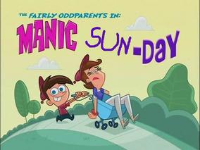 Manic Sun Day