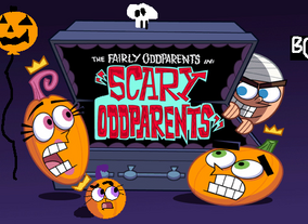 Scary OddParents