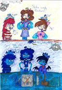 Anti fairy fairy babysitting by kittychan2005-d3jhx2o