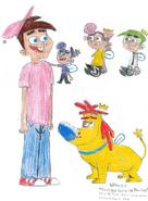 Fairly Odd Family Six Years Later