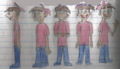 Teen Timmy Drawings March 13 or 14