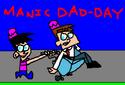 Manic Dad Day