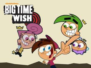 Big-Time-Wish