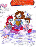 Fairy babysitting by kittychan2005-d3j45s7