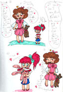 Young stiffy and felicity by kittychan2005-d494ahs