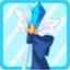 CTSG Magician's Cane blue