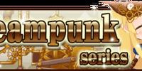 Steampunk Series Gacha