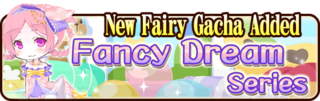 Fancy Dream minibanner