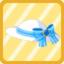 Blue Sky Summer Hat