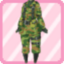 FRDG ArmyUniformGreen
