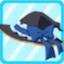 CTSG Magician's Ribbon Hat blue