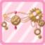SSG Mechanical Doll Headdress gold