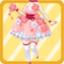 HFEG Sakura Mini Dress