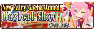 Magical Show minibanner