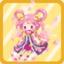 Fairy Servant Cherry Pink