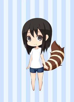 TWS Tanuki Tail preview