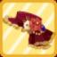 PBK Crimson Chapeau