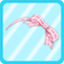 RDS Ribbon Hairband Accent pink