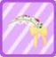 Floral Lace Bandana