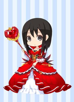FIW The Queen of Hearts preview