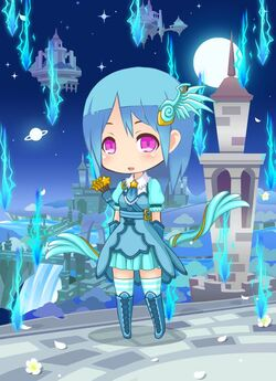 Star Archer outfit