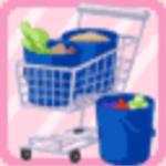 File:FZEG ShoppingTrolleyblue.png