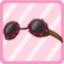 SSG Retro Goggles red