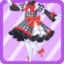 PBK Miss Question Dress