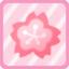 Sakura Face Paint