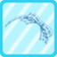 RDS Ribbon Hairband Accent blue